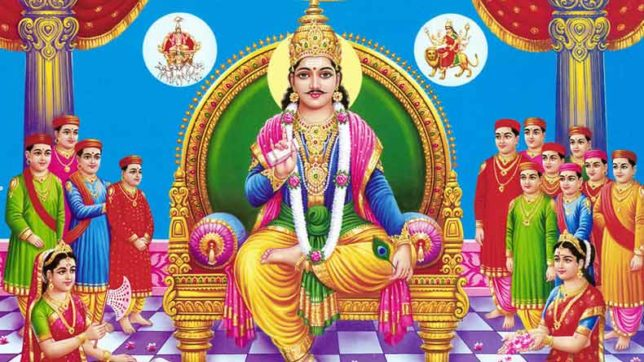 Chitragupta Puja 2017: Date, time, muhurat, puja vidhi and significance of Dawaat festival