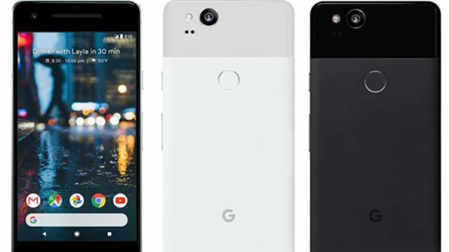 Google Pixel 2, Pixel XL launch today — Specs, price and all you need to know