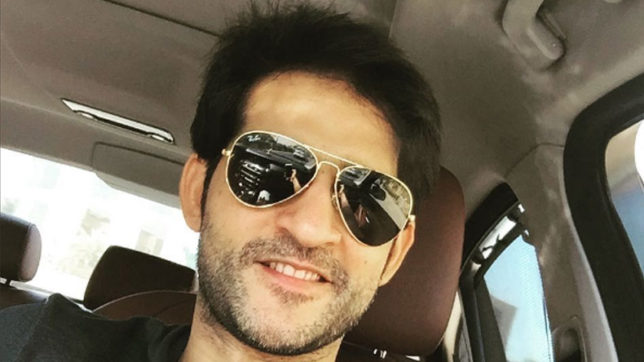 Image result for latest images of hiten tejwani