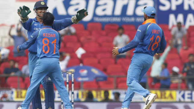 Rohit Sharma heroics help India rout Australia, clinch series 4-1