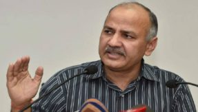 Pollution levels in Delhi have come down, claims Manish Sisodia