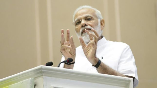 PM-Modi-takes-a-dig-at-economy-critics—-says-not-the-first-time-GDP-has-fallen