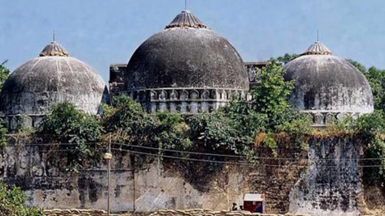 Ayodhya land dispute: Next hearing in Supreme Court on July 13