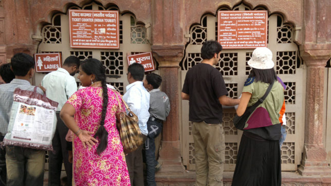 Past the glorious years? How revenues at Taj Mahal have dipped in past 3 years