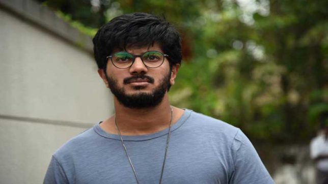 'Solo' climax controversy: Dulquer Salmaan stands by director Bejoy Nambiar