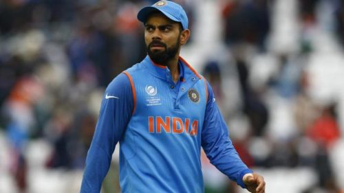Students delighted to answer question on Indian skipper Virat Kohli in West Bengal Class 10 exam