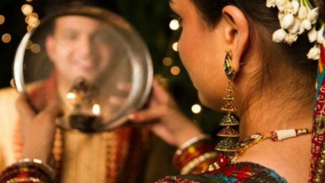 Karwa Chauth 2017: Brilliant Karva Chauth gift ideas for both husbands and wives