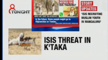 After Kerala, there are reports that terror organisation IS is spreading its tentacles in Karnataka. NewsX has accessed an audio clip of a muslim wahabi leader from Mangaluru who is seen speaking about jihad training given to youths from Karnataka's Mangaluru.