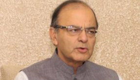 Food processing will be main industry in future: FM Arun Jaitley