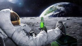 Space-friendly Budweiser beer ready to be brewed on Mars