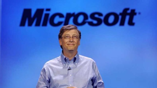 Microsoft founder Bill Gates invests $50m to fight Alzheimer's