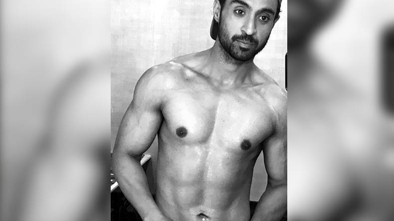 21202f230b49c Diljit Dosanjh s six-pack abs post leaves fans gushing over his impressive  body transformation