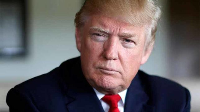 US President Donald Trump orders extreme vetting after Manhattan attack