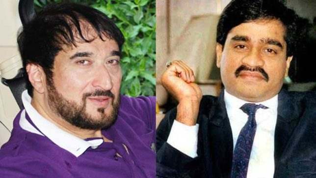 Nadeem Saifi may be under don Dawood's 'protection'