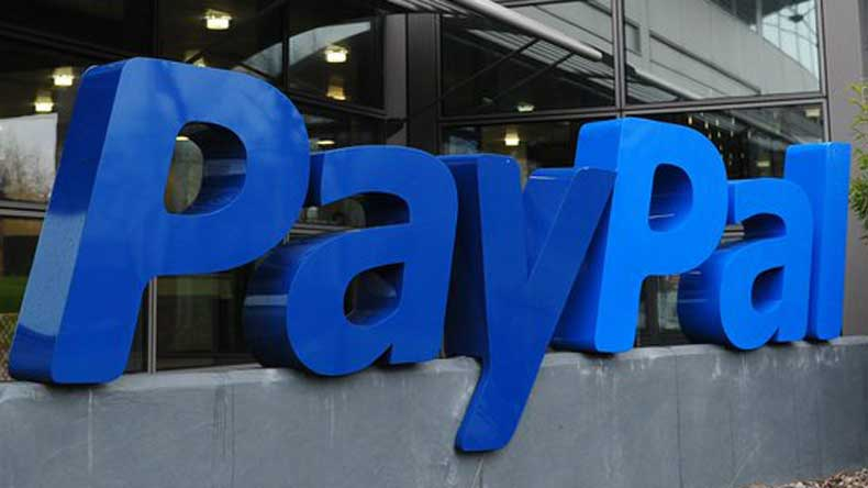 Global digital payments major PayPal launches India operations - NewsX