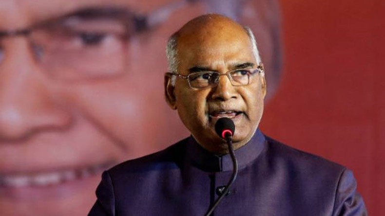 Bengal has responsibility to guard against radicalism, extremism: President Kovind