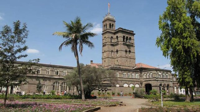 Pune University slammed on social media over its bizarre vegetarian, teetotaler criteria for awarding gold medals