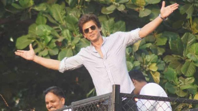 Longevity of stardom will be less in future: Shah Rukh Khan