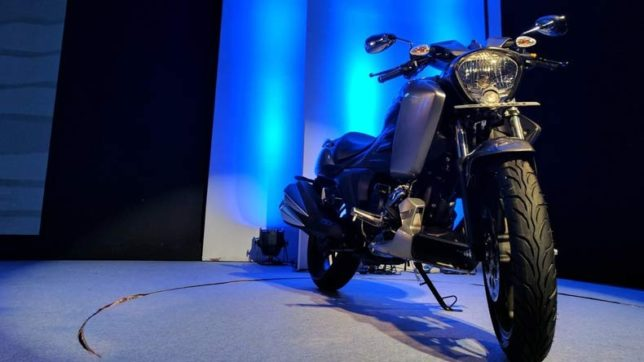 Suzuki Intruder 150cc launched at Rs 98,340; here is a look at Intruder's mileage, features and competition