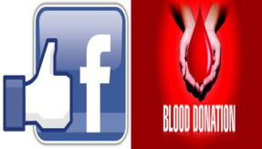 Over 4 million Indian donors join Facebook's blood donation feature