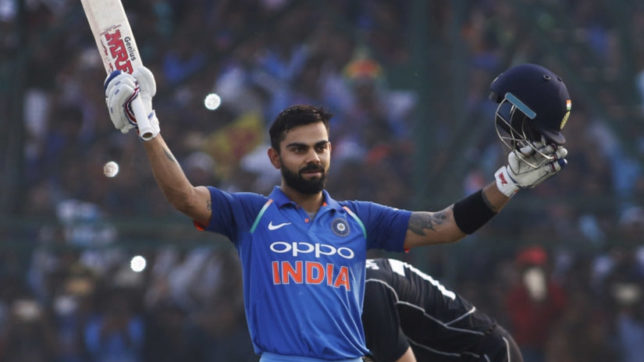 Happy Birthday Virat Kohli: A look at milestones held by the magnificent Indian captain