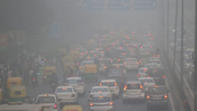 Delhi's air quality to degrade in coming weeks