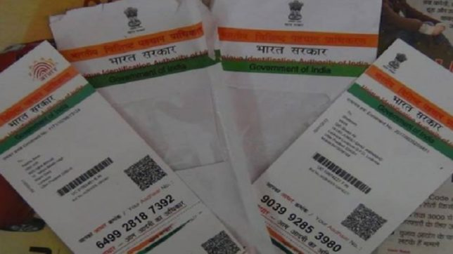 Linkage of Aadhaar with insurance policy now mandatory