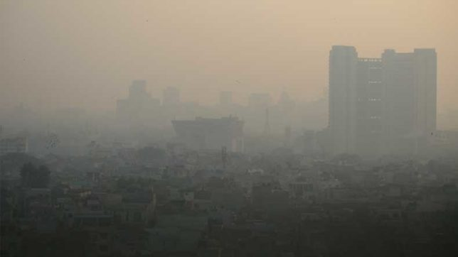 Cancel half marathon, urges IMA as Delhi air quality worsens