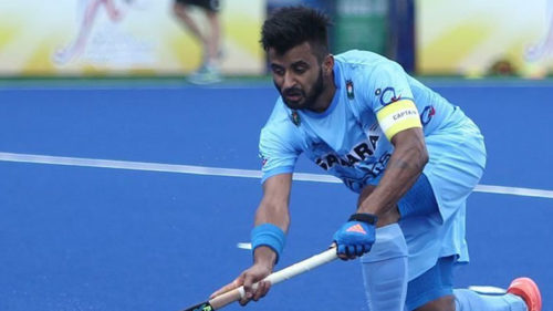 Hockey World League: Indian hockey team gears up preparations for final