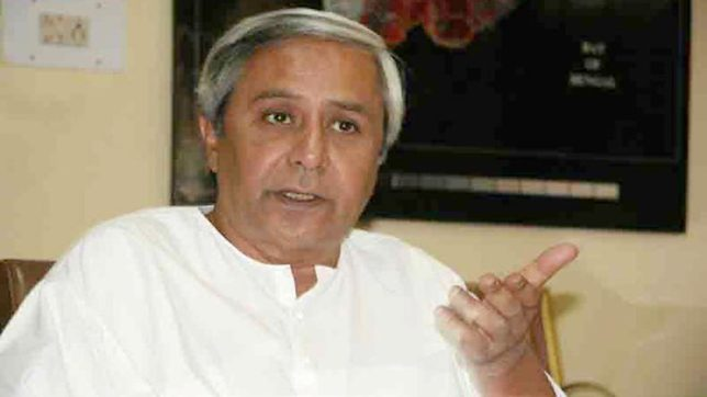 Odisha CM Naveen Patnaik conferred 'Ideal Chief Minister' award
