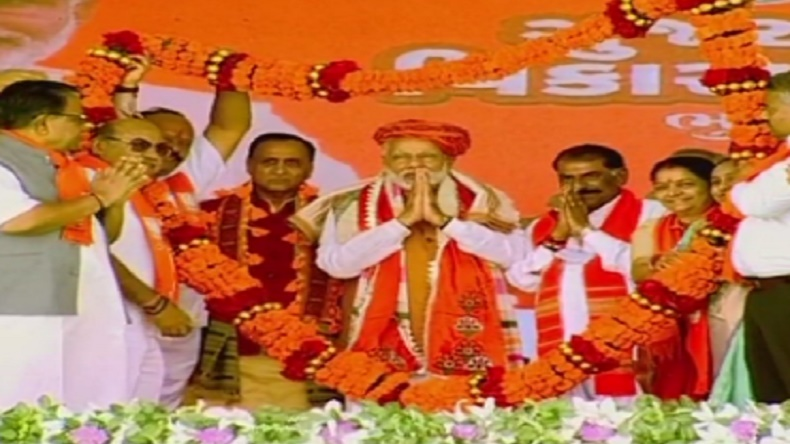 Gujarat Elections 2017: A look at top 10 quotes from PM Narendra Modi's Bhuj rally