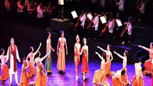 ASEAN Summit: Musical act based on epic Ramayana casts spell on world leaders including PM Modi