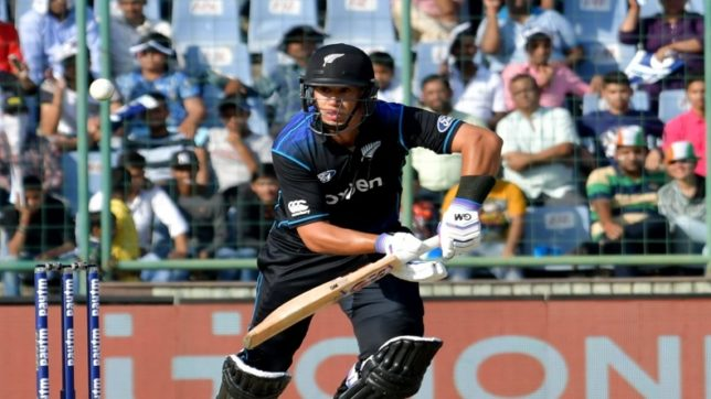 Ross Taylor reveals the secret behind his hilarious Hindi twitter banter with Virender Sehwag