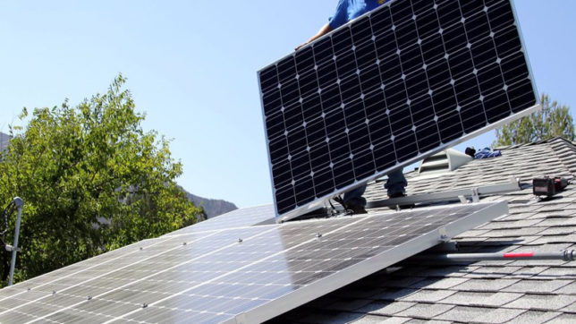 India and Britain collaborate to make next-gen solar cells