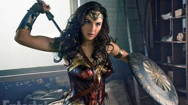Gal Gadot's 'Wonder Woman 2' to release earlier than scheduled