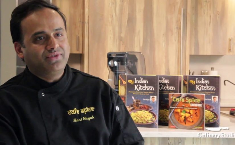 Chef Hari Nayak says South Indian cuisine much underrated, not just about dosas and idlis