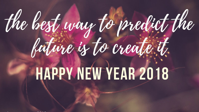 Superior Wishing You And Your Family Good Health, Happiness, Success And Prosperity  In The Coming Year! Have A Great Start To A Great Year!