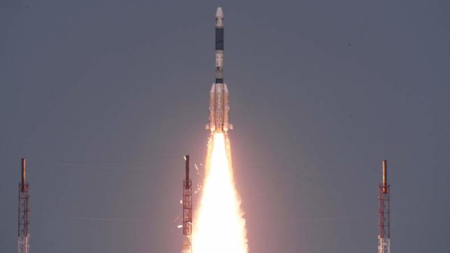 2017 in Retrospect: A year of mixed fortunes for Indian space sector