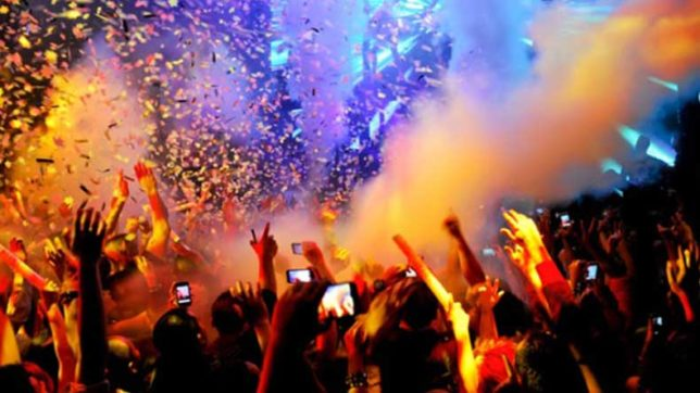 Happy New Year 2018: 20 punjabi, Hindi songs to blast your New Year's Eve party