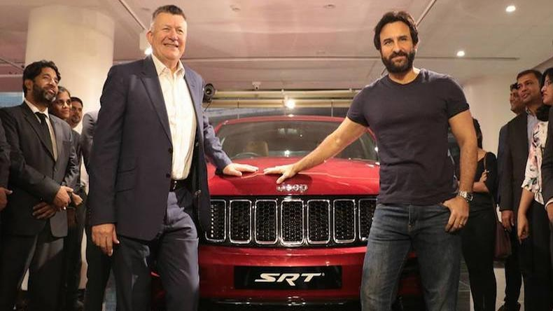 Was Saif Ali Khan's Rs 1.7 cr Jeep Grand Cherokee SRT gift to son Taimur a PR stunt?