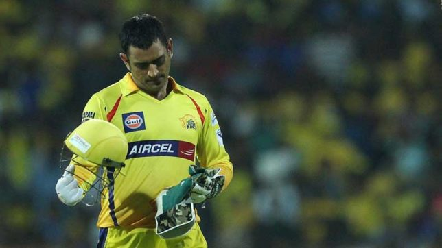MS Dhoni certain to be retained by CSK as IPL Governing Council allows 5 retentions