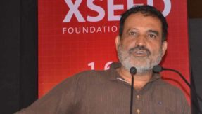 IT firms behaving like cartels, salaries low as a result: Mohandas Pai