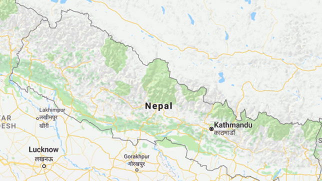 Nepal hit by 5.0 magnitude earthquake, no casualties reported
