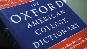 After 'post-truth', Oxford Dictionaries names 'Youthquake' as 2017 word of the year
