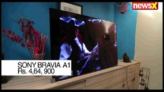 Review of Sony Bravia A1 series, LG sound bar SJ5, Google Tez App and LG Q6: Tech and You