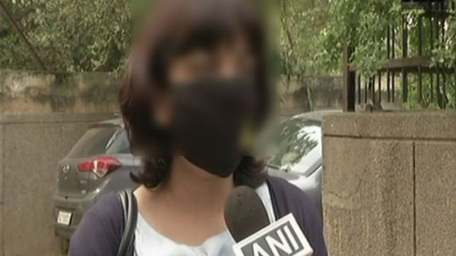 Delhi: Sex predator on the loose, woman molested on terrace of her office in CP