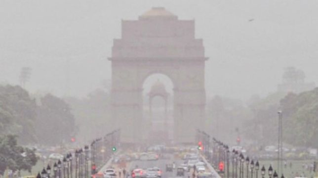 Delhi air pollution: AAP government submits action plan to NGT