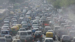 Delhi pollution watch: Proposal to levy Congestion Fee on the table