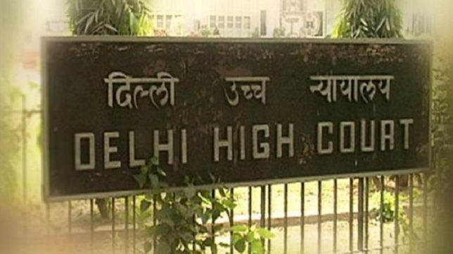 See if new notes can be issued to help visually impaired: Delhi High Court