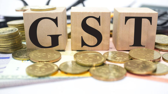 GST made 2017 most significant year for economy since Independence